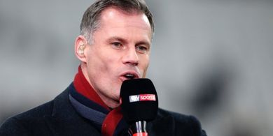 Liverpool Gabung European Super League, Jamie Carragher Merasa Muak