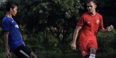 Deretan Hasil Laga Uji Coba Klub-klub Liga 1, Dua Tim Pesta Gol