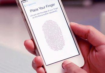 Tepat 7 Tahun yang Lalu, Apple Akuisisi Perusahaan Pencipta Touch ID