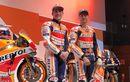 'Ahlinya Ahli' Menilai, Marc Marquez dan Jorge Lorenzo Bisa Jadi Boomerang Honda