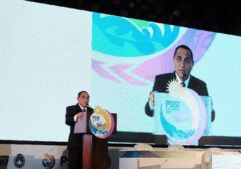 Edy Rahmayadi Ungkap Poin-poin Kegagalannya Saat Jadi Ketua Umum PSSI