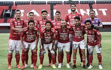 Misi Utama Bali United Ini Bisa Buat Bhayangkara FC Gigit Jari