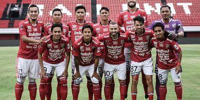 Link Live Streaming Borneo FC Vs Bali United, Teco Bicara Soal Wasit Jelang Pertandingan