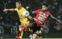 Pelatih Bhayangkara FC Ungkap Penyebab Kekalahan dari Bali United