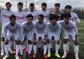 Link Live Streaming Garuda Select Vs Preston N.E U-18, Saatnya Mochammad Supriadi Dkk Berjuang Malam Ini