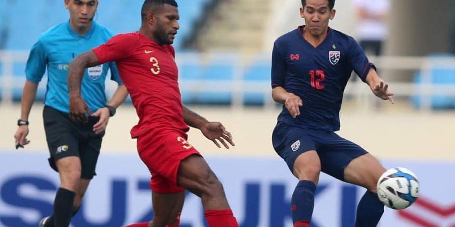 Thailand Terancam Batal Jadi Tuan Rumah Piala Asia U-23 2020