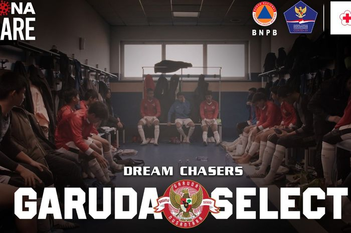Dream Chasers Garuda Select