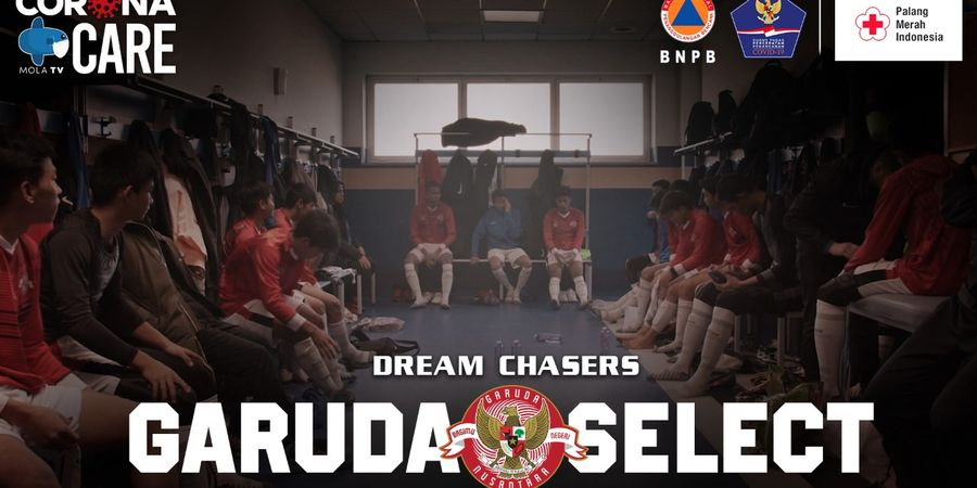 Dream Chasers Garuda Select Season 2 Ep.8 - Pentingnya Berkomunikasi