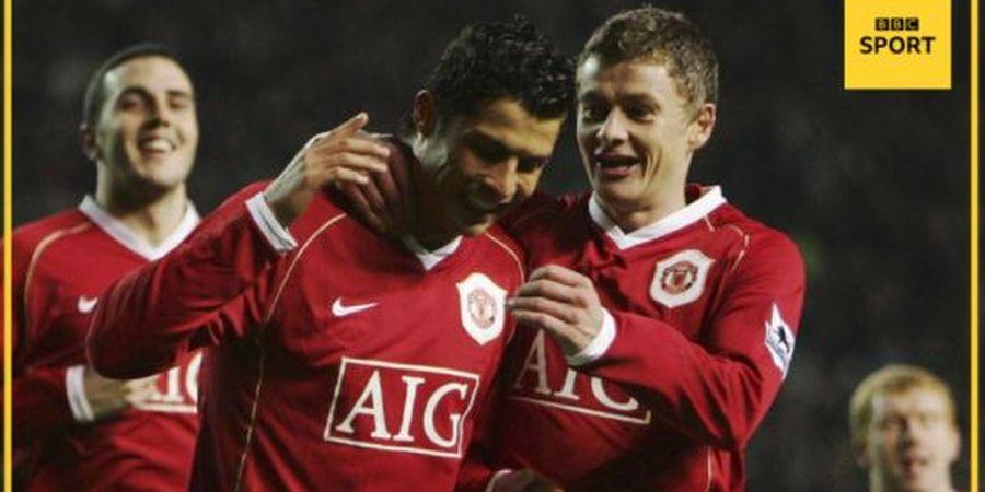 Cristiano Ronaldo Pernah Bujuk Dua Pemain untuk Gabung Man United daripada Arsenal