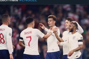 Babak 16 Besar EURO 2020 - Lawan Jerman, Inggris Tak Terbebani Sejarah Kelam
