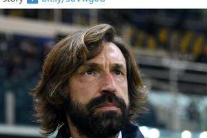 Juventus Kalah Lagi, Andrea Pirlo Ungkap Pemainnya Takut Inter Milan