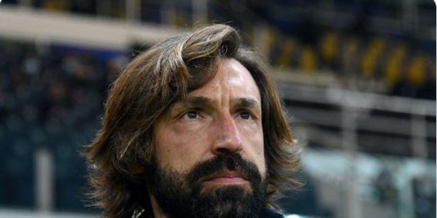 Kalah Dari Inter Milan, Pirlo Akui Hal Ini Terjadi di Timnya