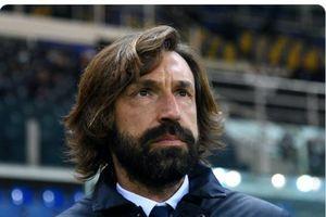 Juventus Keok di Markas Inter Milan, Andrea Pirlo Ngamuk