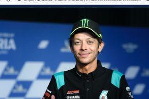 MotoGP San Marino 2021 - Yang Dirasakan Valentino Rossi Jelang Pensiun
