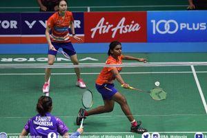 Pemain Ganda Putri Malaysia Tak Gentar dengan Kembalinya Mantan Finalis Kejuaraan Dunia Junior