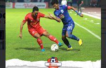 Hasil Lengkap Liga 1 Kamis (16/5/2019), Satu Lagi Tim Promosi Menang