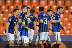 Jadwal Baru Liga Italia, Dimulai di Pusat Wabah Virus Corona