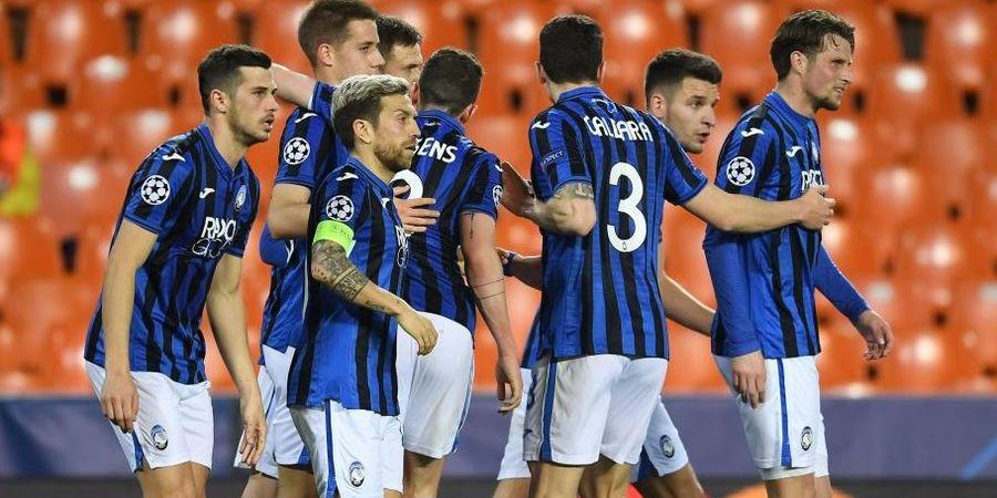 Muncul Petisi untuk Berikan Gelar Juara Liga Italia untuk Atalanta karena COVID-19, Apa Alasannya?