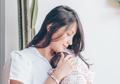 Kolik Pada Bayi Membuat Sharena Trauma, 7 Langkah Berikut Bisa Mengatasinya
