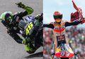 Tak Seperti Valentino Rossi, Marc Marquez Tak Betah Jalani Karantina