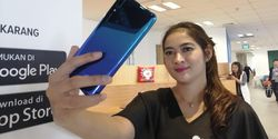 Huawei Y7 Pro Dengan RAM 4 GB Resmi Dijual di Indonesia, Begini Cara Belinya