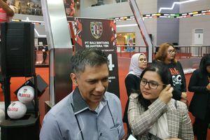 PSSI Bermimpi Klub-klub Liga 1 Akan Ikuti Langkah Bali United
