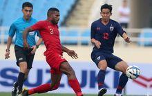 Media Vietnam Bahas 5 Pemain Timnas U-23 Indonesia, Sebut Marinus Wanewar African Striker Style