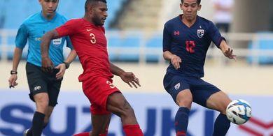 Kualifikasi Piala Asia U-23 - Matchday Pertama Diwarnai 11 Pembantaian, Salah Satunya Indonesia