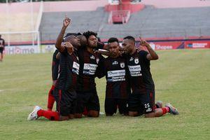 Persipura Jayapura Bidik Kompetisi Asia usai Sukses Tahan Imbang Pimpinan Klasemen Liga 1 2019