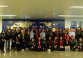 Sudah Tiba di China, Ini Agenda Kevin Sanjaya Dkk untuk Persiapan Piala Sudirman 2019