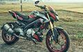 Keren! Yamaha V-Ixion Jadi Moge Look Dengan Ubahan Tak Terlalu Radikal