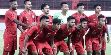 Rapor 11 Tim ASEAN di Matchday 1 Kualifikasi Piala Asia U-23 2020, Indonesia Tidak Terlalu Merana