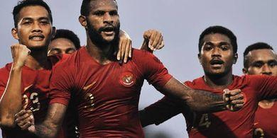Link Live Streaming Timnas U-22 Indonesia Vs Vietnam - Menanti Kembali Magis Marinus Wanewar