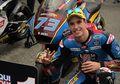 Cerita Adik Marc Marquez yang Dihampiri Dua 'Tamu' Spesial Jelang Moto2 Jepang 2019