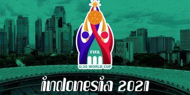 Empat Pesan Presiden Jokowi Untuk Gelaran Piala Dunia U-20 2021
