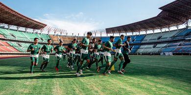 Persebaya Berharap Bisa Menjamu Semen Padang di Stadion GBT