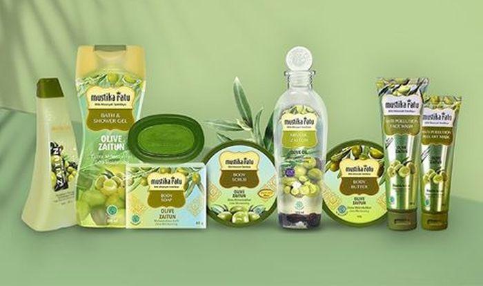 Rekomendasi Body Care Minyak Zaitun Untuk Merawat Kulit Sangat Kering Semua Halaman Stylo
