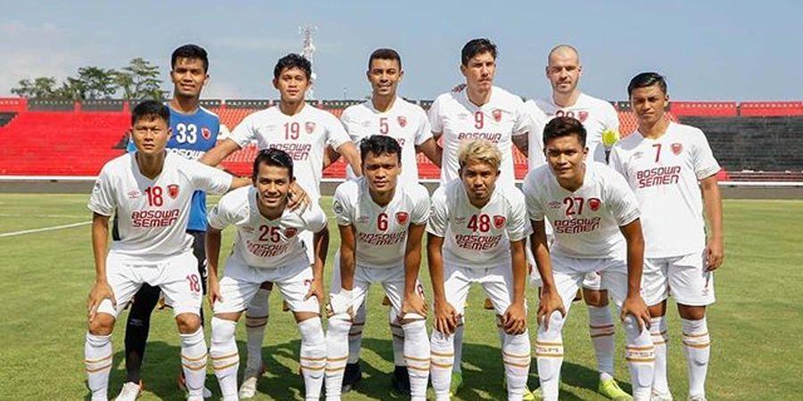 3 Lawan PSM Makassar di Grup H Piala AFC 2020, Satu Klub Familiar
