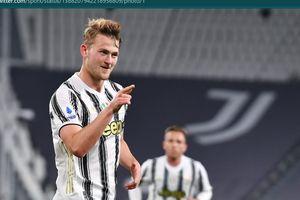 Angkuhnya Bek Ini Usai Juventus Petik Tiga Poin Perdana di Liga Italia