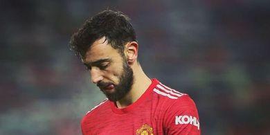 Man United Akan Berada dalam Kehancuran Besar jika Hal ini Terjadi