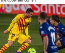 Dari Pesawat ke Bus, Saking Krisisnya Barcelona Bikin Lionel Messi Kesal