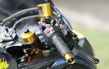 Solusi Rem Depan Kawasaki Ninja 250 Ngeblong, Ini Biang Keladinya