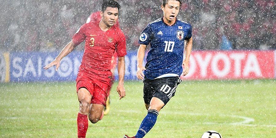 Hiroki Abe, Alumni Ke-3 Piala Asia U-19 di Indonesia yang ke Eropa