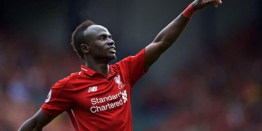 Sadio Mane Beberkan Alasan Kuat Pilih Bertahan di Liverpool