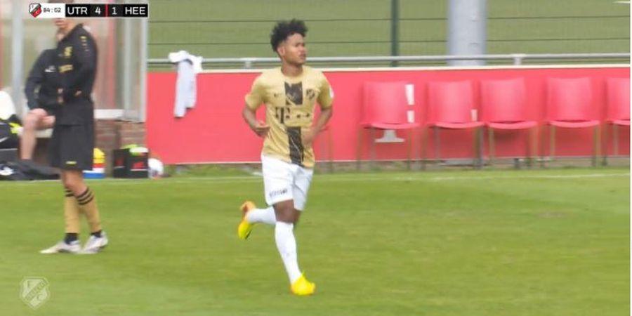 Dirtek FC Utrecht Sebut Bagus Kahfi Punya Mimpi yang Jelas, Sukses sebagai Orang Indonesia di Eropa