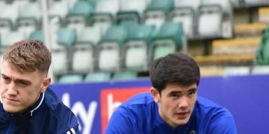 Pelatih Ipswich Town Iri dengan Popularitas Elkan Baggott