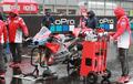 MotoGP Inggris Batal!Pembalap Sudah Nyalakan Mesin Balik Kandang