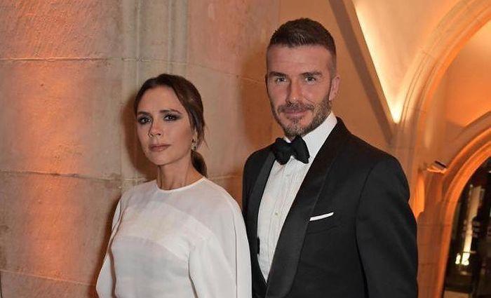 Ketakutan Victoria Beckham Sebelum Ulang Tahun Pernikahannya Ke-20 dengan David Beckham