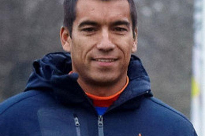 Legenda tim nasional Belanda, Giovanni van Bronckhorst