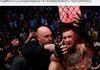 Jadi Dalang Conor McGregor Menguak Skandal Pesan Pribadi Istri Dustin Poirier, Begini Respons Komentator UFC